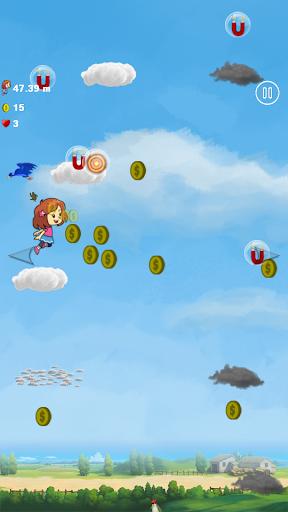 Jump To The Heaven apkmind screenshots 3