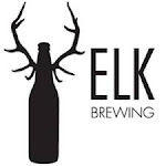 Logo of Elk Horse Shoe Brown