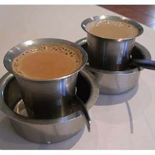 Chai Masala.