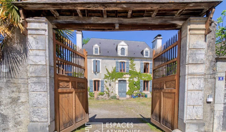 Maison avec terrasse Angaïs
