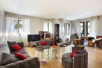 Appartement 3 pièces 106,07 m2