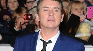 Shane Richie reveals he was homeless at 16