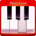 Piano Crush-Tap Tiles APK
