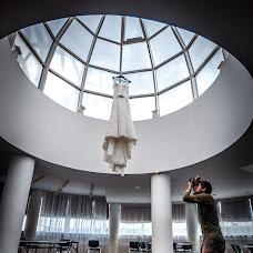 Wedding photographer Evgeniy Golikov (-Zolter-). Photo of 04.11.2014