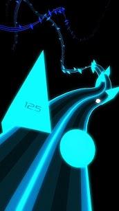 Rush 1.1 Unlocked MOD APK Android 1