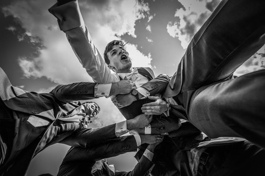 Wedding photographer Marcin Karpowicz (bdfkphotography). Photo of 16.12.2018