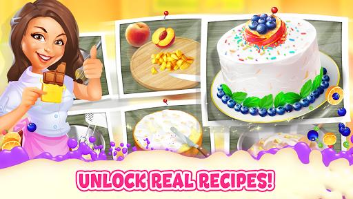 Bake a Cake Puzzles & Recipes screenshots 8