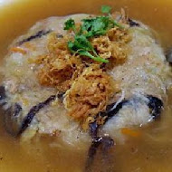 金竹味餐廳