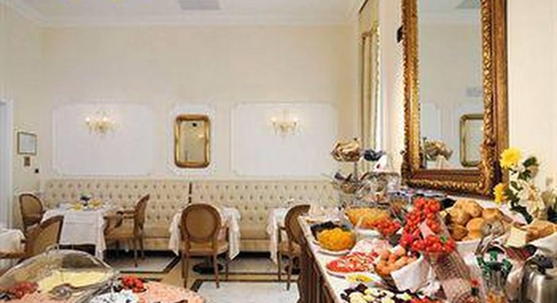 Villa Pinciana Hotel Rome
