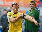 Ruud Vormer est revenu sur la lourde défaite du Club de Bruges à La Gantoise