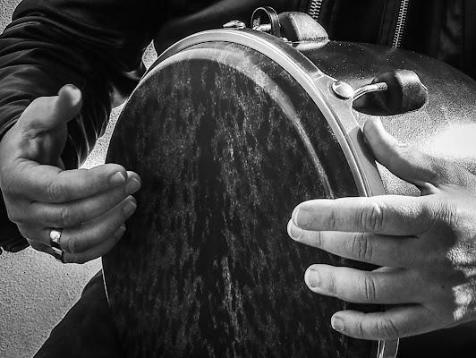 the Rhythm Is Magic di marco_de_giosa