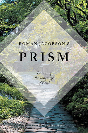 Roman Jacobson's Prism cover
