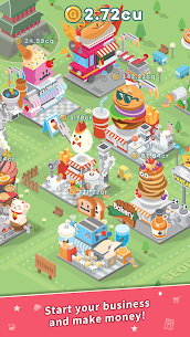 Foodpia Tycoon – Idle restaurant 7