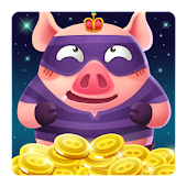 Piggy is Coming-World Island