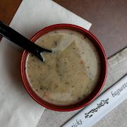Veg. Soup 20 OZ (Vegan & Gluten Free)