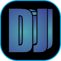 Dj project icon
