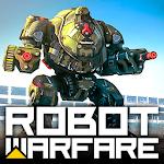 ROBOT WARFARE ONLINE 0.2.2252