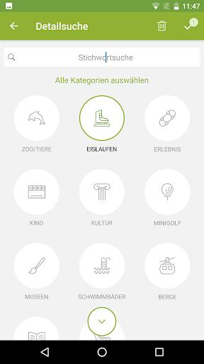 Vorarlberger Familienpass 2.0 screenshots 5