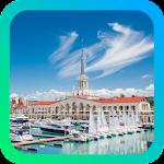Moreland: excursions on the Black sea! icon