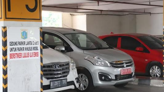 Wacana Tarif Parkir Rp 60.000 per Jam di DKI, Kapan Mulai Berlaku?