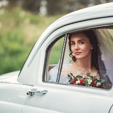 Wedding photographer Innokentiy Suetin (suetin). Photo of 17.11.2017