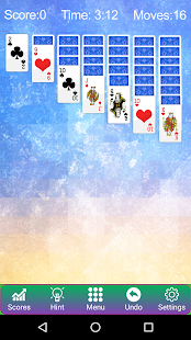 Classic Solitaire Collection Card Game - náhled
