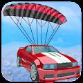Car Stunts - Extreme Landing