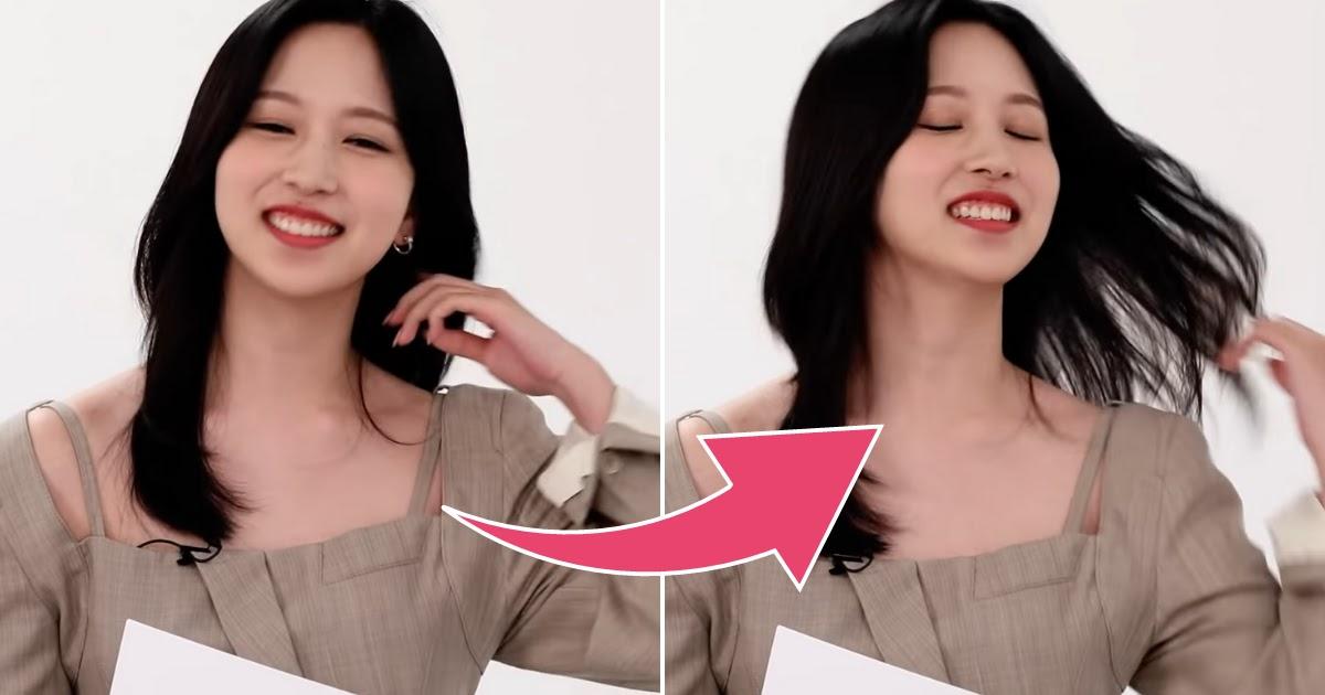 Here's How TWICE's Mina Finally Realized She's Super Famous