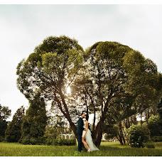 Wedding photographer Vadim Divakov (Prorok). Photo of 12.02.2015