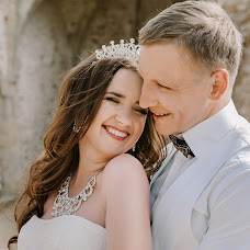 Wedding photographer Anastasiya Fedchenko (Stezzy). Photo of 25.06.2018