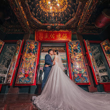 Wedding photographer Owen Kang (kang). Photo of 25.11.2018