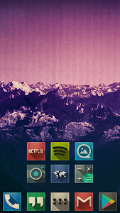 Axis Icon Pack v4.4.4