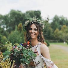 Wedding photographer Valeriy Alkhovik (ValerAlkhovik). Photo of 09.09.2018