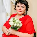 Наталия Кульбака (Дорофеева)