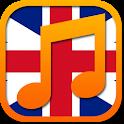 Тексты песен на английском icon