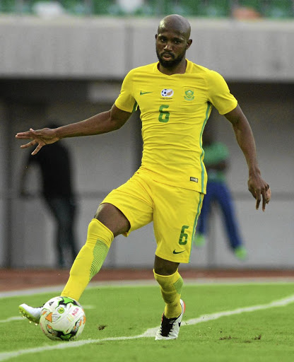 Ramahlwe Mphahlele. Picture: GALLO IMAGES