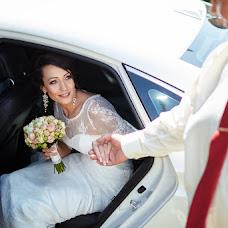 Wedding photographer Vitaliy Bartyshov (Bartyshov). Photo of 02.12.2015