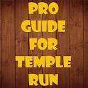 Pro Guide for Temple Run icon