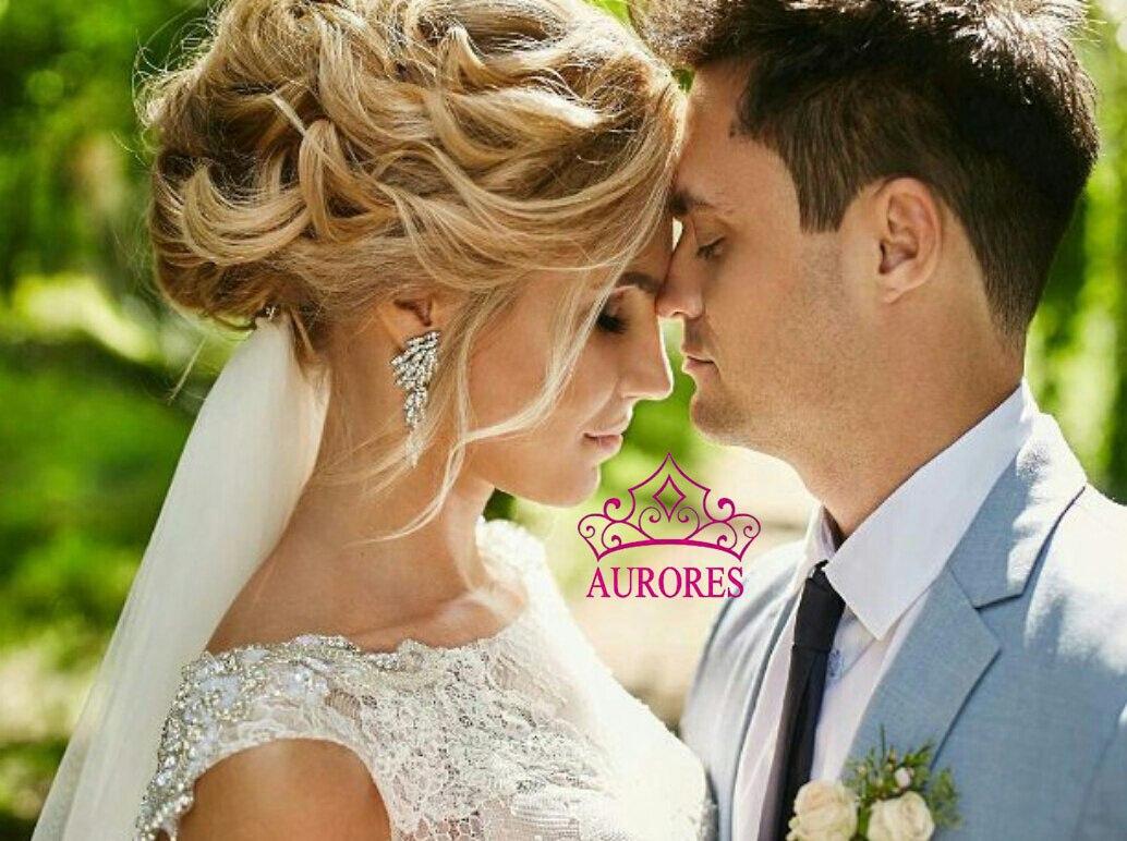 AURORES Свадебная и вечерняя бижутерия в Тюмени