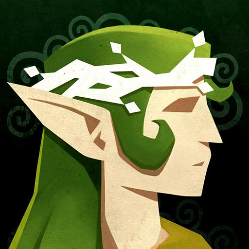 Thrones: Kingdom of Elves - Medieval Game (game)