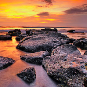 SaS by KooKoo BreSyanatha - Landscapes Sunsets & Sunrises