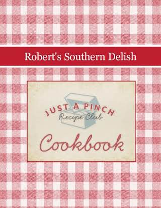 Robert's Southern Delish