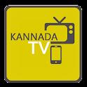 Kannada Live TV Plus icon