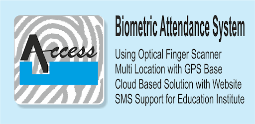 Biometric FM220 Attendance System for PC