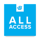 All Access by Bodybuilding.com
