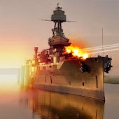 Warship Simulator - Battle Of Ships Android APK Download Free By Evigames