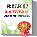 Buku Latihan Corel Draw icon