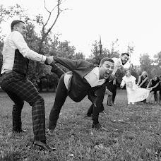 Wedding photographer Dima Unik (dimaunik). Photo of 08.11.2017