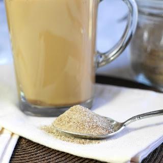 Chai Tea Latte Mix.