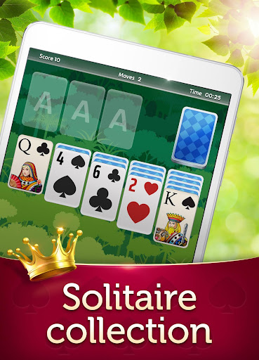 Magic Solitaire - Card Game modavailable screenshots 17